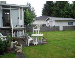 Photo 7: 578 HILLCREST ST in Coquitlam: Central Coquitlam House for sale : MLS®# V546321