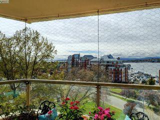 Photo 13: 708 225 Belleville St in VICTORIA: Vi James Bay Condo for sale (Victoria)  : MLS®# 811585
