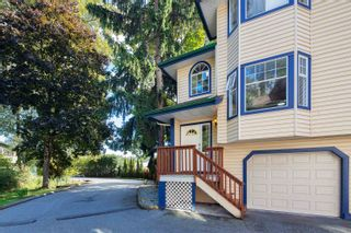"""Photo 36: 18 2525 SHAFTSBURY Place in Port Coquitlam: Woodland Acres PQ Townhouse for sale in """"SHAFTSBURY PLACE"""" : MLS®# R2618959"""