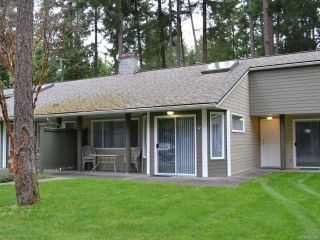 Photo 2: 9 1135 Resort Dr in PARKSVILLE: PQ Parksville Row/Townhouse for sale (Parksville/Qualicum)  : MLS®# 720079