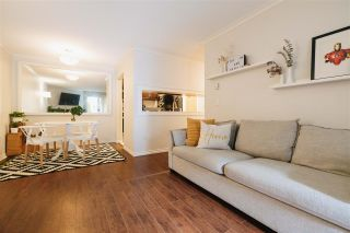 """Photo 1: 135 7651 MINORU Boulevard in Richmond: Brighouse South Condo for sale in """"CYPRESS POINT"""" : MLS®# R2486779"""