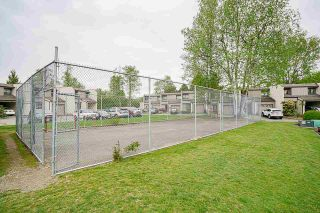"""Photo 33: 101 3455 WRIGHT Street in Abbotsford: Abbotsford East Townhouse for sale in """"Laburnum Mews"""" : MLS®# R2574477"""