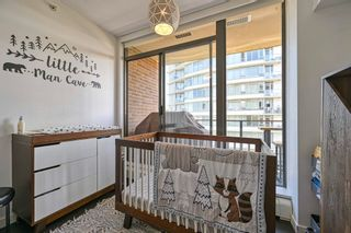 """Photo 9: 1009 170 W 1ST Street in North Vancouver: Lower Lonsdale Condo for sale in """"ONE PARK LANE"""" : MLS®# R2605831"""
