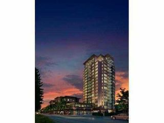 """Photo 1: 1504 2959 GLEN Drive in Coquitlam: North Coquitlam Condo for sale in """"THE PARK"""" : MLS®# V842034"""
