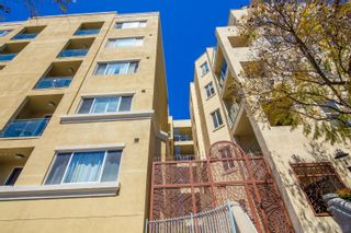Photo 23: Condo for sale : 2 bedrooms : 1601 India #115 in San Diego