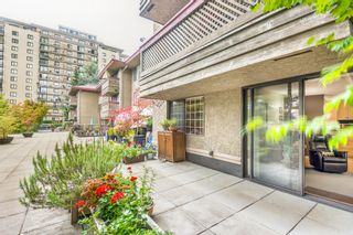 """Photo 25: 104 436 SEVENTH Street in New Westminster: Uptown NW Condo for sale in """"REGENCY COURT"""" : MLS®# R2609337"""