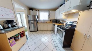 Photo 9: 133 GRANDIN Village: St. Albert Townhouse for sale : MLS®# E4231054