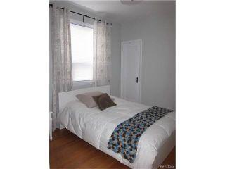 Photo 9: 122 Cobourg Avenue in Winnipeg: Residential for sale (3C)  : MLS®# 1700397