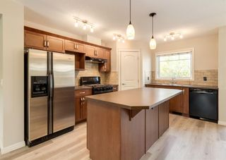 Photo 6: 217 Cranberry Park SE in Calgary: Cranston Row/Townhouse for sale : MLS®# A1127199