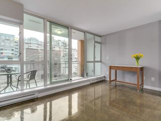 Photo 4: 409 221 UNION STREET in Vancouver: Mount Pleasant VE Condo for sale (Vancouver East)  : MLS®# R2119480