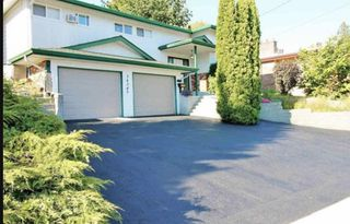 Photo 1: 34345 OLD YALE ROAD in Abbotsford: Central Abbotsford House for sale : MLS®# R2533749