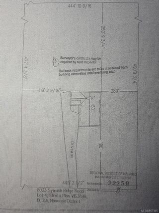 Photo 41: 8033 Sywash Ridge Rd in : Na Upper Lantzville House for sale (Nanaimo)  : MLS®# 857365