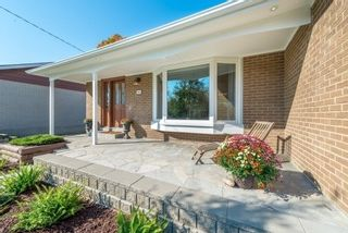 Photo 4: 155 Greyabbey Tr in Toronto: Guildwood Freehold for sale (Toronto E08)  : MLS®# E3377705
