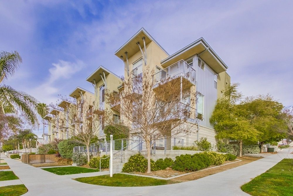 Main Photo: NORTH PARK House for sale : 3 bedrooms : 4005 Hamilton St in San Diego
