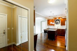"""Photo 4: 216 2627 SHAUGHNESSY Street in Port Coquitlam: Central Pt Coquitlam Condo for sale in """"VILLAGIO"""" : MLS®# R2094300"""