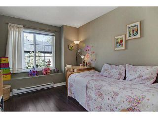 """Photo 11: 84 1561 BOOTH Avenue in Coquitlam: Maillardville Townhouse for sale in """"THE COURCELLES"""" : MLS®# V1087510"""