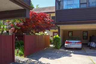 Photo 21: 106 119 Ladysmith St in Victoria: Vi James Bay Row/Townhouse for sale : MLS®# 841373