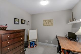 """Photo 12: 35 838 ROYAL Avenue in New Westminster: Downtown NW Townhouse for sale in """"BRICKSTONE WALK II"""" : MLS®# R2077794"""