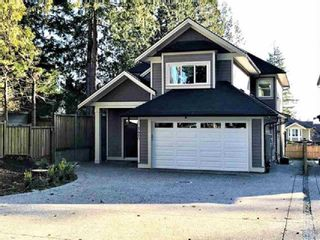 Photo 1: 1410 KING ALBERT AVENUE in Coquitlam: Central Coquitlam House for sale : MLS®# R2458129