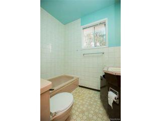 Photo 13: 240 Wallasey Street in Winnipeg: Silver Heights Residential for sale (5F)  : MLS®# 1705932