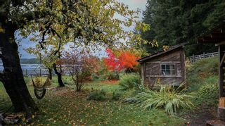Photo 41: 969 Whaletown Rd in : Isl Cortes Island House for sale (Islands)  : MLS®# 871368