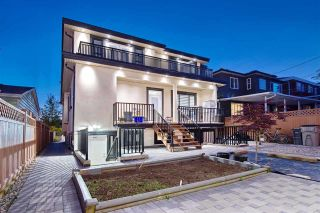 Photo 2: 8150 PRINCE EDWARD Street in Vancouver: South Vancouver House for sale (Vancouver East)  : MLS®# R2532310