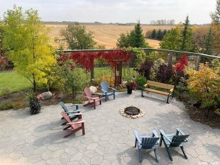 Photo 37: Corcoran Acreage in Edenwold: Residential for sale (Edenwold Rm No. 158)  : MLS®# SK848862