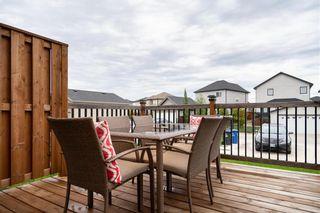 Photo 27: 219 Appleford Gate in Winnipeg: Bridgwater Trails Residential for sale (1R)  : MLS®# 202122966