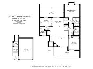 Photo 24: 30 5610 TRAIL Avenue in Sechelt: Sechelt District Townhouse for sale (Sunshine Coast)  : MLS®# R2580017