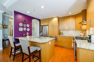 """Photo 8: 208 16421 64 Avenue in Surrey: Cloverdale BC Condo for sale in """"St. Andrews"""" (Cloverdale)  : MLS®# R2603809"""