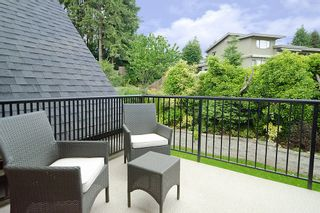 Photo 23: 3602 Loraine Avenue in North Vancouver: Capilano Highlands House for sale : MLS®# V922588