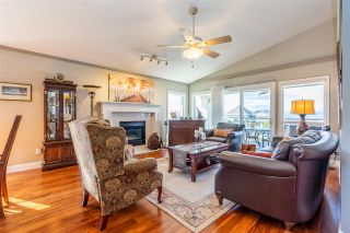 """Photo 2: 1 31445 RIDGEVIEW Drive in Abbotsford: Abbotsford West Townhouse for sale in """"Panorama Ridge"""" : MLS®# R2357941"""