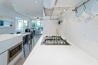 """Photo 9: 605 908 QUAYSIDE Drive in New Westminster: Quay Condo for sale in """"Riversky"""" : MLS®# R2621794"""