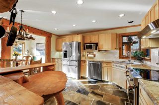 Photo 6: 2014 GLACIER HEIGHTS Place: Garibaldi Highlands House for sale (Squamish)  : MLS®# R2575379