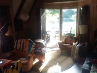Photo 5: BLK D VILLAGE BAY Lake in QUADRA ISLAND: Isl Quadra Island House for sale (Islands)  : MLS®# 796347
