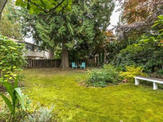 """Photo 28: 19680 116B Avenue in Pitt Meadows: South Meadows House for sale in """"Wildwood Park"""" : MLS®# R2622346"""