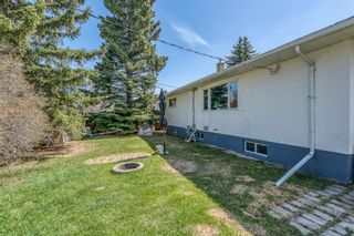 Photo 24: 49 White Oak Crescent SW in Calgary: Wildwood Detached for sale : MLS®# A1102539