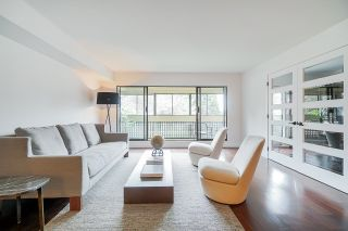 """Photo 2: 207 444 W 49TH Avenue in Vancouver: South Cambie Condo for sale in """"WINTERGREEN PLACE"""" (Vancouver West)  : MLS®# R2604345"""