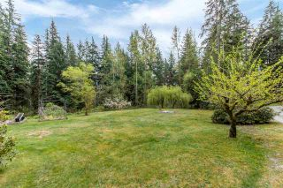 Photo 29: 12438 BELL Street in Mission: Stave Falls House for sale : MLS®# R2572802