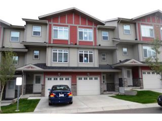 Photo 1: 73 PANATELLA Road NW in Calgary: Panorama Hills House for sale : MLS®# C4082713