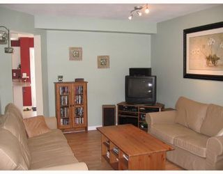 "Photo 5: 22 23560 119TH Avenue in Maple_Ridge: Cottonwood MR Townhouse for sale in ""HOLLYHOCK"" (Maple Ridge)  : MLS®# V659635"