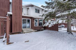 Photo 35: 136 3219 56 Street NE in Calgary: Pineridge Row/Townhouse for sale : MLS®# A1073017