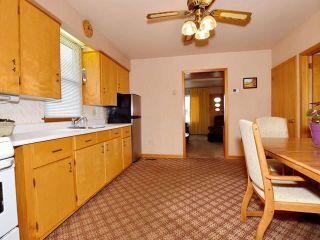 Photo 9: 539 Montrave Avenue in Oshawa: Vanier House (1 1/2 Storey) for sale : MLS®# E4087561