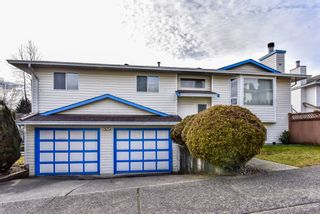 """Photo 1: 1276 LASALLE Place in Coquitlam: Canyon Springs House for sale in """"Eagleridge"""" : MLS®# R2241496"""
