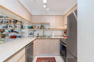 """Photo 19: 208 2133 DUNDAS Street in Vancouver: Hastings Condo for sale in """"HARBOURGATE"""" (Vancouver East)  : MLS®# R2589650"""