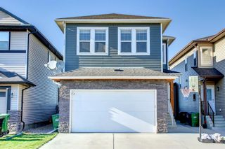 Main Photo: 147 Covecreek Place NE in Calgary: Coventry Hills Detached for sale : MLS®# A1145318