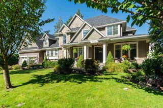 Photo 1: 21941 52 AVENUE in Langley: Murrayville House for sale : MLS®# R2210675
