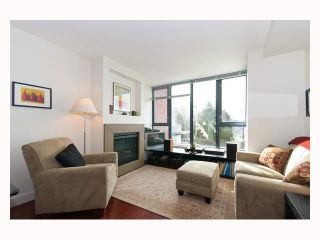 """Photo 21: 323 3228 TUPPER Street in Vancouver: Cambie Condo for sale in """"OLIVE"""" (Vancouver West)  : MLS®# V813532"""