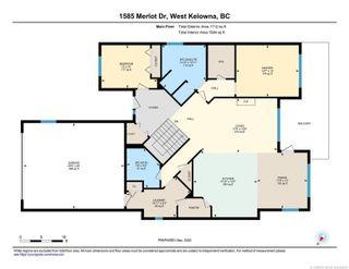 Photo 48: 1585 Merlot Drive, in West Kelowna: House for sale : MLS®# 10209520