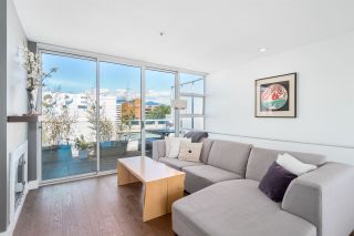 """Photo 6: 2 1650 W 1ST Avenue in Vancouver: False Creek Townhouse for sale in """"THE ELLIS FOSTER BUILDING"""" (Vancouver West)  : MLS®# R2062356"""
